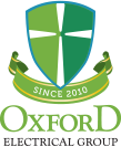 Oxford Electrical Group Logo