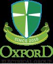 Oxford Electrical Group Logo